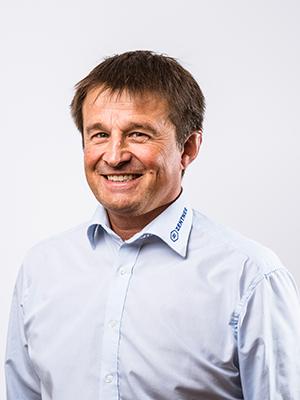 Vertrieb Systemtechnik Pascal Lorenz
