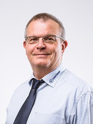 Vertrieb Anlagenbau Ralf Zentner